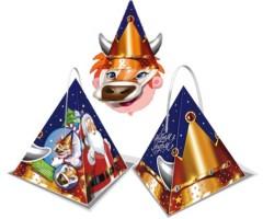 Колпак Богатырь - новогодний подарок маскарад