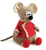Новогодний подарок мягкая игрушка  Микки Маус
