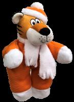 Сладкий подарок символ года Оранж