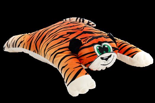 Подарок Подушка Тигрушка символ года тигр