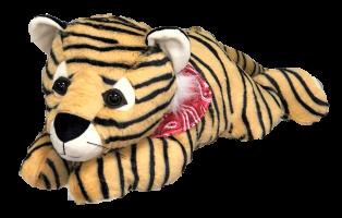 Тигрица мягкая игрушка на новый год