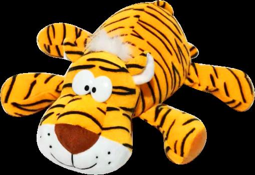 Тигрик подарок на новый год тигра