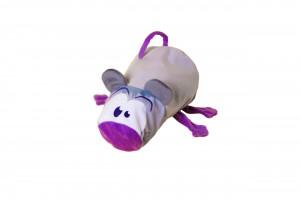 Упаковка-игрушка для сладкого подарка с логотипом